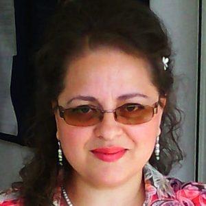 Lăcrămioara Melania Ardelean